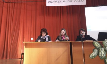 Violenţa în şcolile tulcene, în creştere