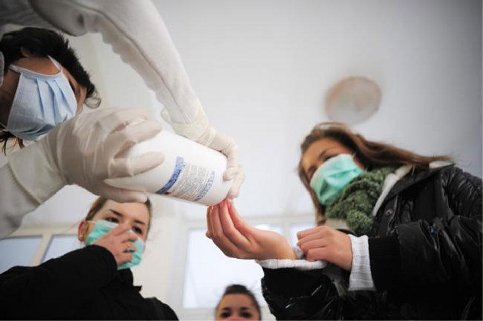 Aproape 100 de copii din municipiu sunt în anchetă epidemiologică, după un caz confirmat de TBC