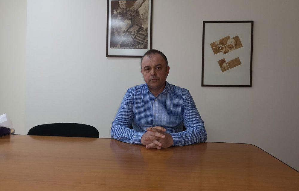 """Consilierul Dan Bălan: """"Piscicultorii din judeţul Tulcea au nevoie de sprijin"""""""