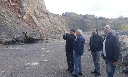 Firme din Tulcea, interesate să investească în parcul geologic de la Bididia