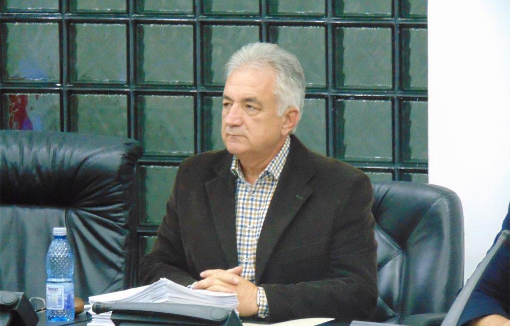 """Primarul Hogea: """"Bitumul este un gen de marfă prohibită în România"""""""