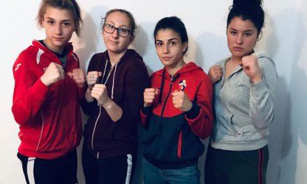 Performanţă istorică pentru boxul tulcean
