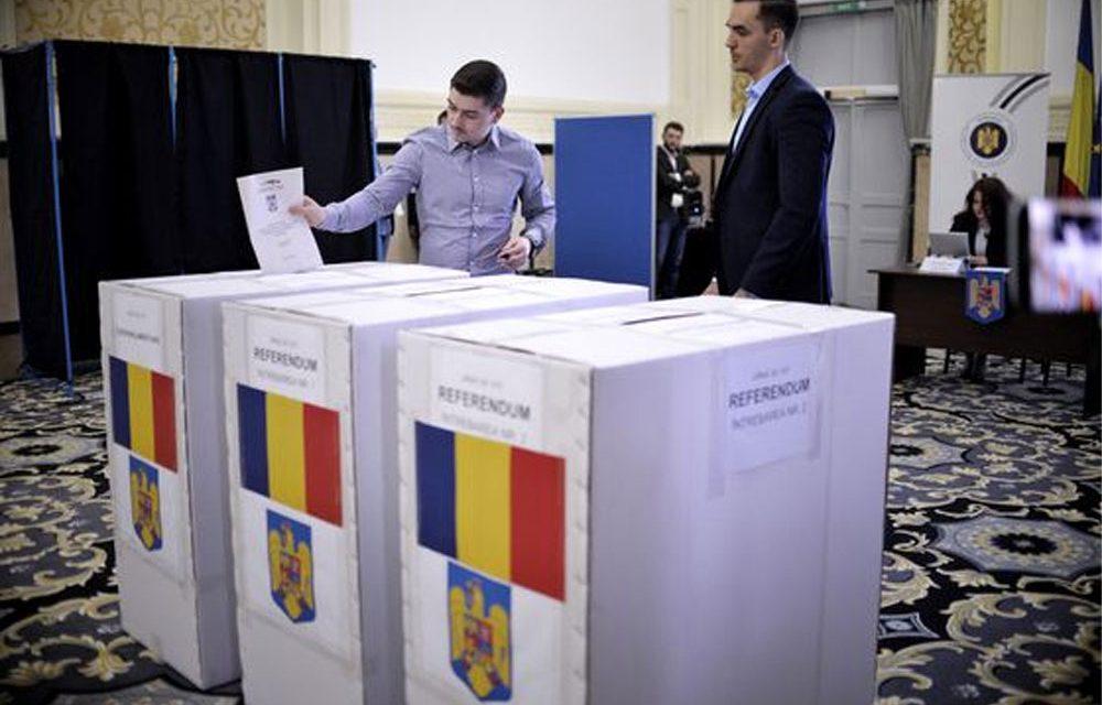 Europarlamentare 2019, rezultate la Tulcea: PNL a câştigat judeţul, USR municipiul!
