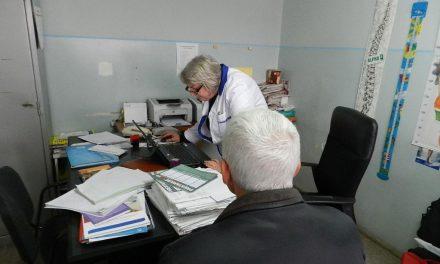 Fără medici de familie în 12 comune din Tulcea