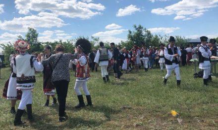 Începe Festivalul Internaţional al Păstoritului la Sarighiol de Deal