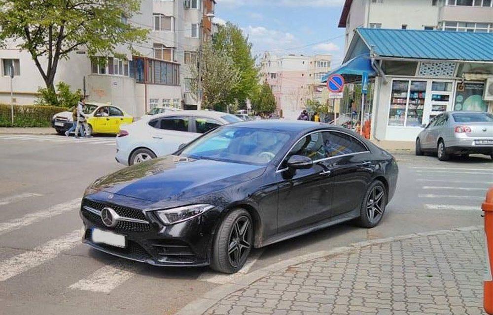 S-au stabilit tarifele pentru ridicarea maşinilor parcate neregulamentar