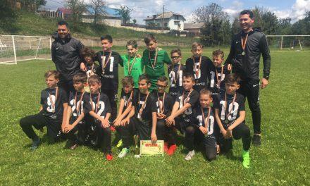 Tulcea, gazda Campionatului Naţional de Fotbal Under – 11, Zona 2