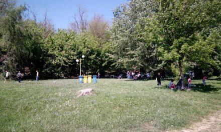 Zona de picnic a municipiului va fi reamenajată cu bani europeni