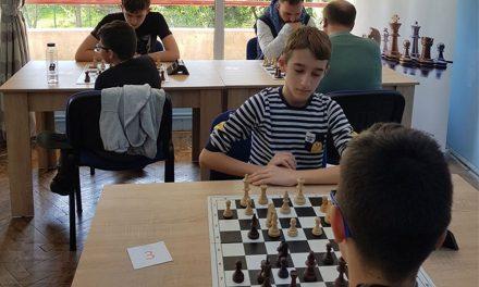Şah: Echipa ACS Logic Delta debutează la Cupa României
