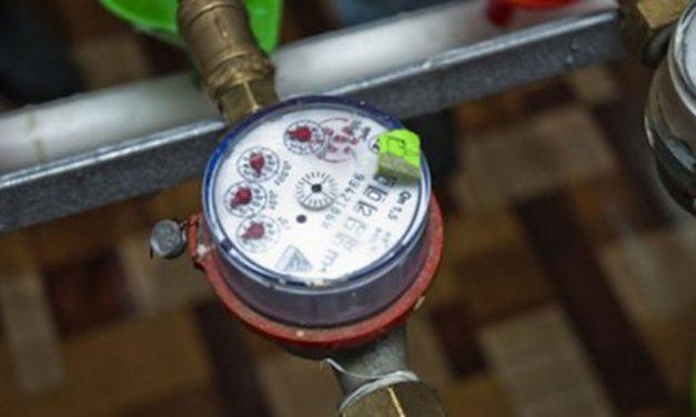 Tulcenii fură apă: Aquaserv pregăteşte un nou regulament