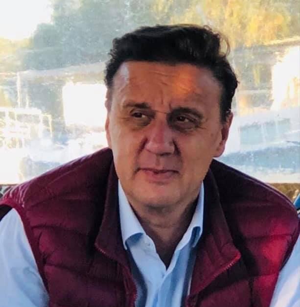 Cătălin Ţibuleac, noul guvernator ARBDD, îşi preia de mâine funcţia