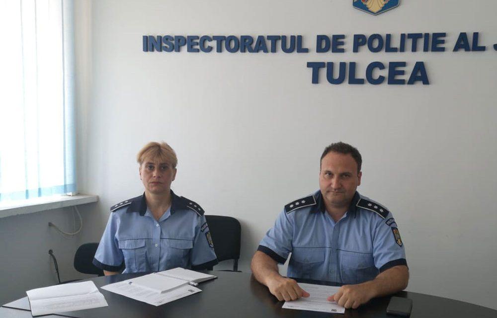 Circa 5% dintre turiştii care ajung în judeţul Tulcea sunt victime ale tâlhăriilor şi furturilor