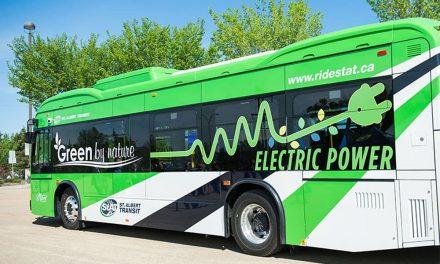 Demersuri: 30 de autobuze electrice pentru municipiul Tulcea