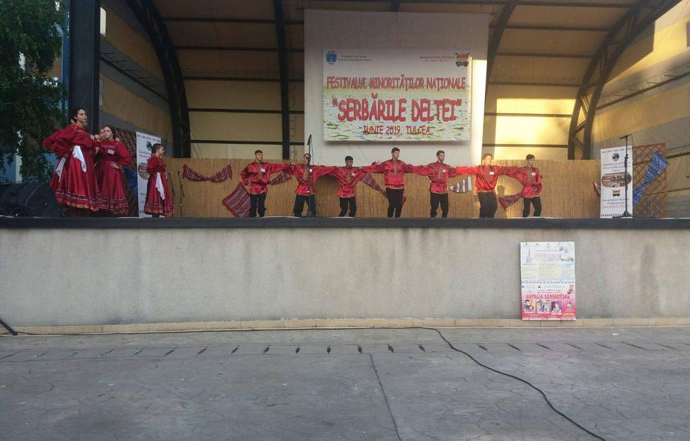 """Festivalul """"Serbările Deltei"""" se încheie astăzi la Sulina"""