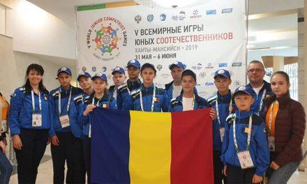 Ruşi lipoveni din Tulcea, în vestul Siberiei