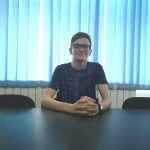 Sebastian Teo Şamata, singurul elev tulcean cu media generală 10