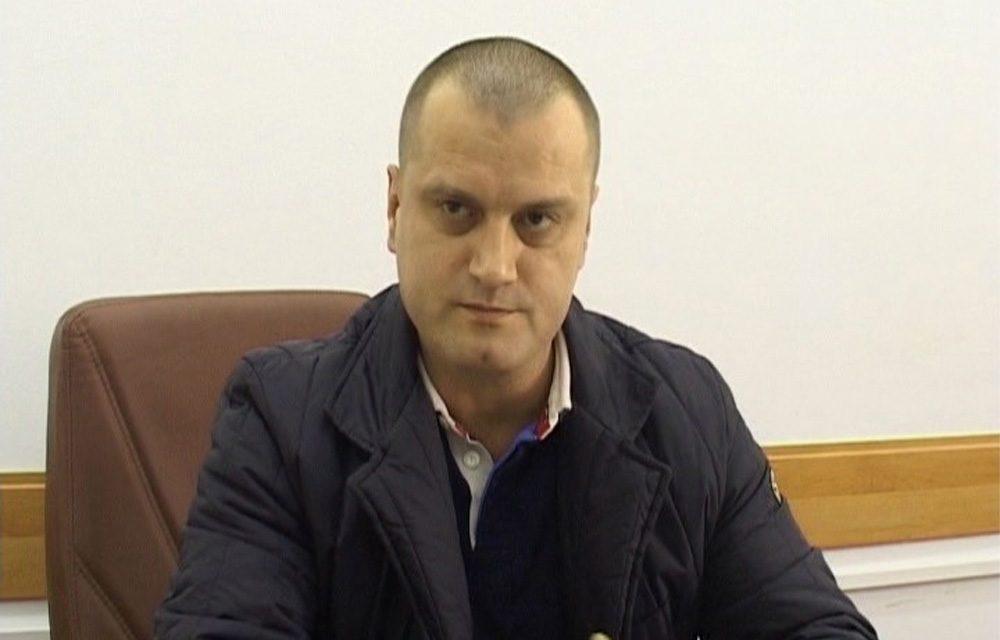 Teodosie-Gabriel Marinov, noul subprefect al judeţului Tulcea