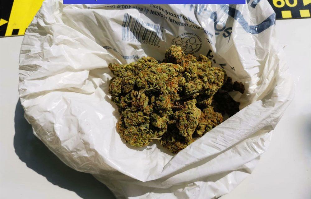 Trafic de droguri la Tulcea