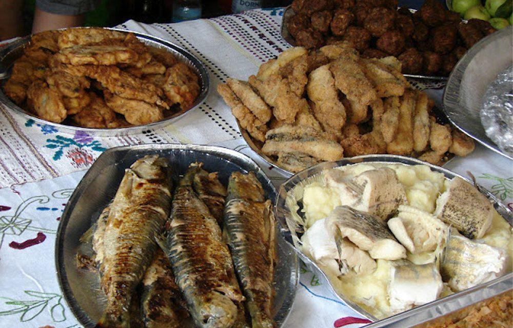 Primele 15 puncte gastronomice locale din Delta Dunării au fost autorizate
