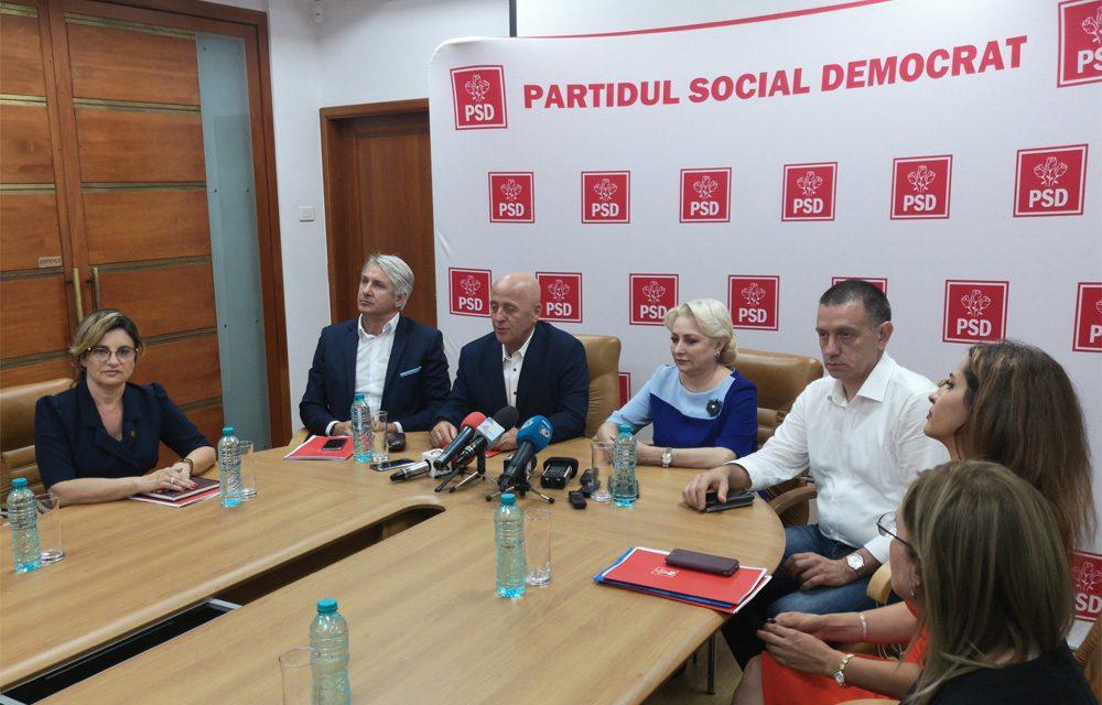 Teodorovici: Proiectul privind podul peste Dunăre de la Tulcea va fi în grafic