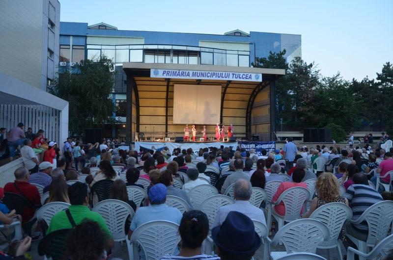 Mâine începe Festivalul Săptămâna Filmului Interetnic, în Piaţa Civică