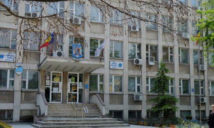 Sediul Primăriei Tulcea, modernizat cu bani europeni