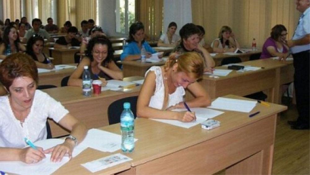Titularizare 2019: aproape 200 de profesori tulceni susţin astăzi examenul