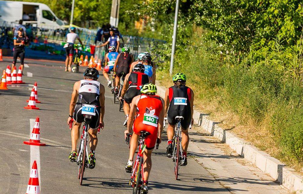 Delta Rowmania Triathlon: Zona Lacului Ciuperca, închisă traficului în acest week-end