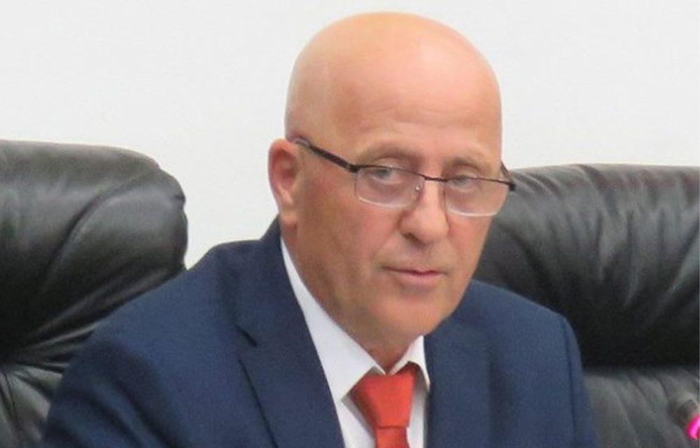 Preşedintele Teodorescu: Până la iarnă vor începe lucrările la faleză