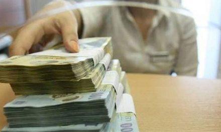 Discrepanţe scandaloase între pensii: 25.206 lei este cea mai mare pensie din Tulcea