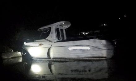 Două ambarcaţiuni, cu 13 turişti s-au ciocnit în Deltă: cinci persoane au fost rănite