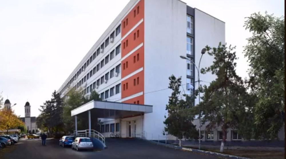 Spitalul Judeţean Tulcea, modernizat cu circa 60 de milioane de euro