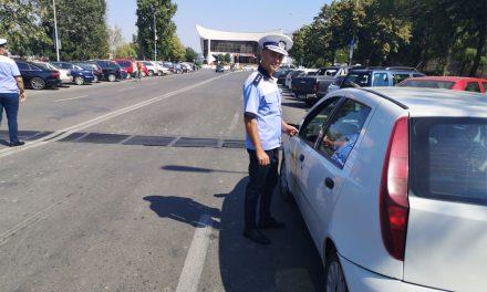 Telefonul mobil, sursa tragediilor în trafic, interzis total la volan în circa două luni