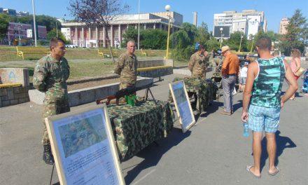 Ziua Porţilor Deschise în Garnizoana Navală Tulcea
