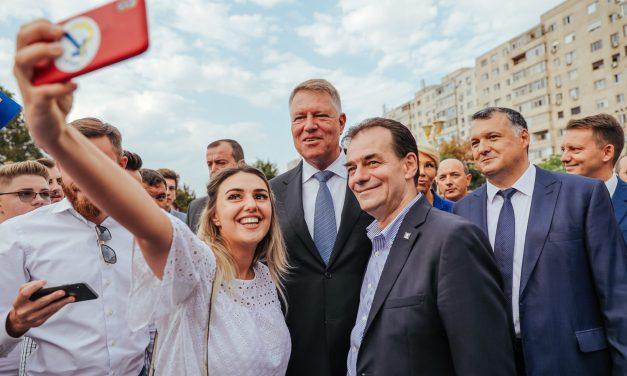 Motivele pentru care românii semnează în număr mare pentru candidatura lui Iohannis.