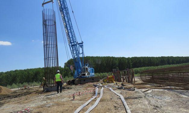 Comisia Europeană alocă fonduri pentru podul peste Dunăre