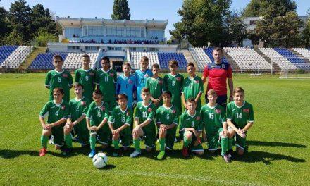 Cupa Speranţelor, prima confruntare: deplasare pentru selecţionata U14 a judeţului Tulcea la Brăila