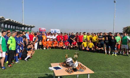 Echipa Ruşilor Lipoveni, locul I la Cupa Diversităţii