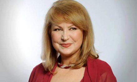 Actriţa Tora Vasilescu va primi titlul de cetăţean de onoare al comunei Valea Nucarilor