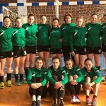 Calificarea la Turneul Final, obiectivul handbalistelor de la Clubul Sportiv Şcolar Tulcea