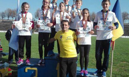 Concurs interjudeţean de atletism – Cupa Dunării, la o nouă ediţie