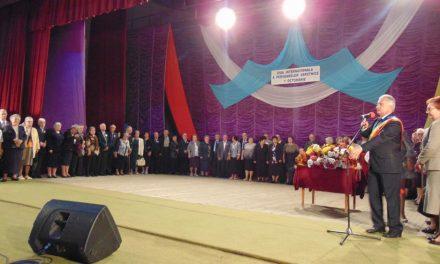 Cupluri tulcene, premiate de municipalitate de Ziua Persoanelor Vârstnice