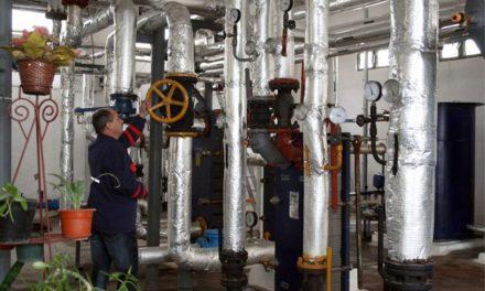 Energoterm începe probele pentru furnizarea căldurii