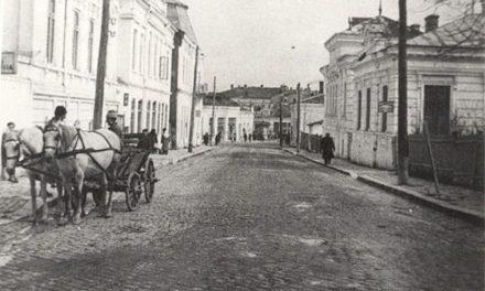 Ziua Centrului Vechi este sărbătorită astăzi la Tulcea