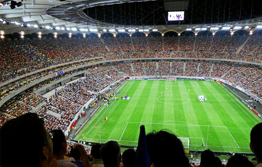 1000 de copii din judeţul Tulcea vor fi prezenţi pe Arena Naţională