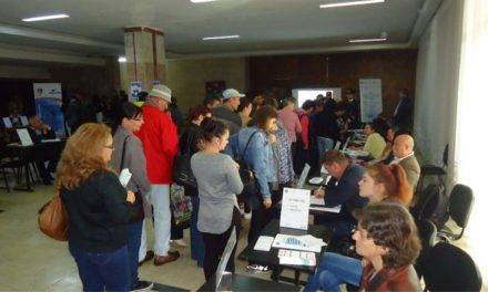 Bursa locurilor de muncă se deschide astăzi: peste 700 de joburi oferite tulcenilor