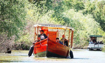 Patronatul de Turism din Deltă solicită statut de offshore pentru teritoriul RBDD