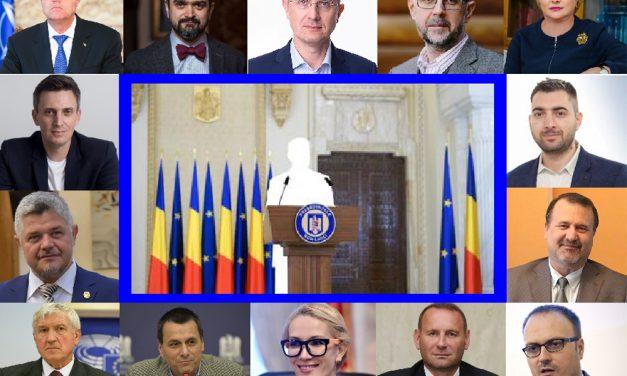 Începe campania pentru prezidenţiale: niciun candidat nu şi-a anunţat prezenţa la Tulcea