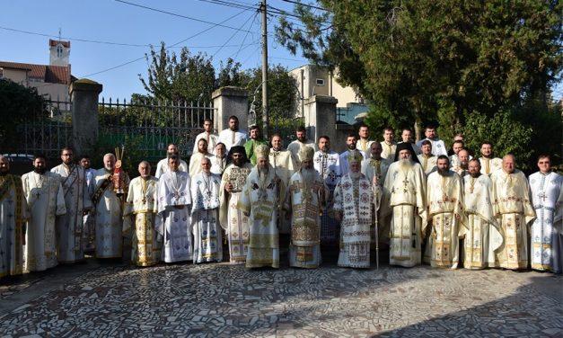 Prea Sfinţia Sa Visarion, Episcopul Tulcii, la aniversare