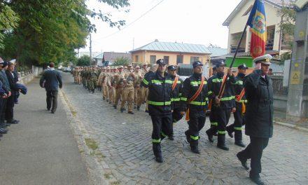 Ziua Armatei Române – ziua de cinstire pentru eroismul Armatei României